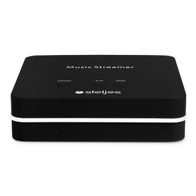 Steljes Audio MS2 streamer